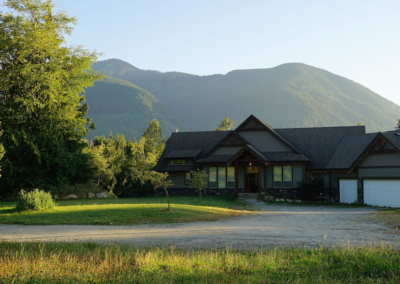 Mountainview Country House - The Lodge
