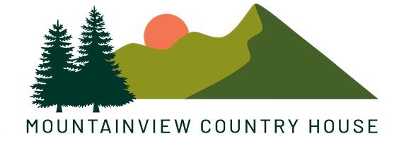 Mountainview Country House - Navigation Logo